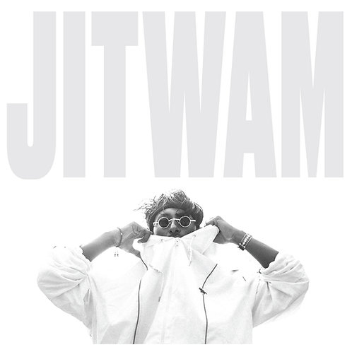 Jitwam - Sun After Rain EP