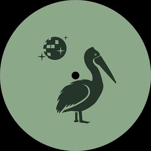 Pelican Disco - Various Artists