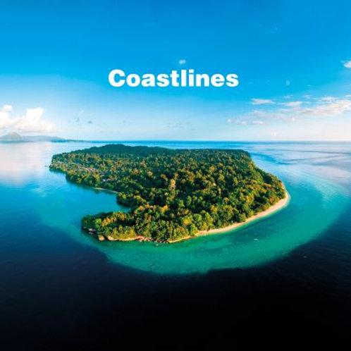 Coastlines - Coastlines 2LP