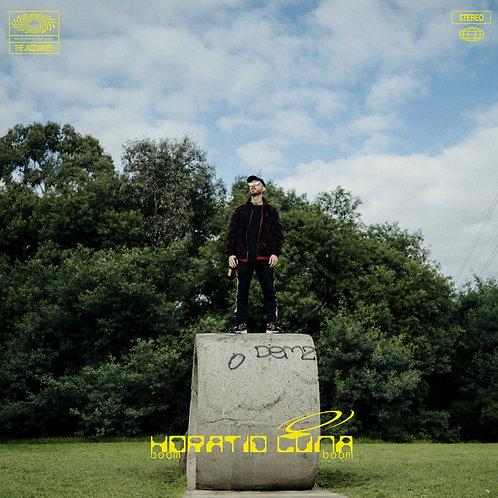 Horatio Luna - Boom Boom LP