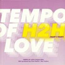 H2H (CHEZ DAMIER / BEN VEDREN) - Tempo Of Love / Beggin Bread