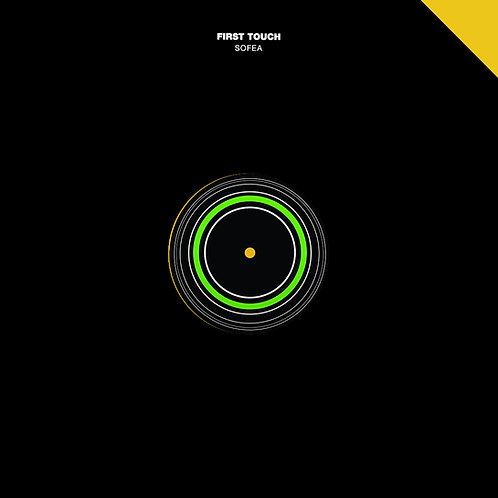 First Touch - Sofea ft. DJ Spinna 'Galactic Funk' RMX