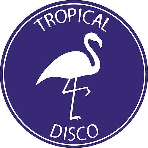 Tropical Disco Records, Vol. 15