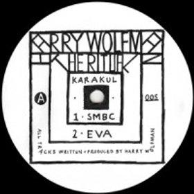 Harry Wolfman - The Ritual
