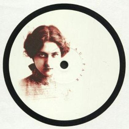 Au Pair - Three Pair EP