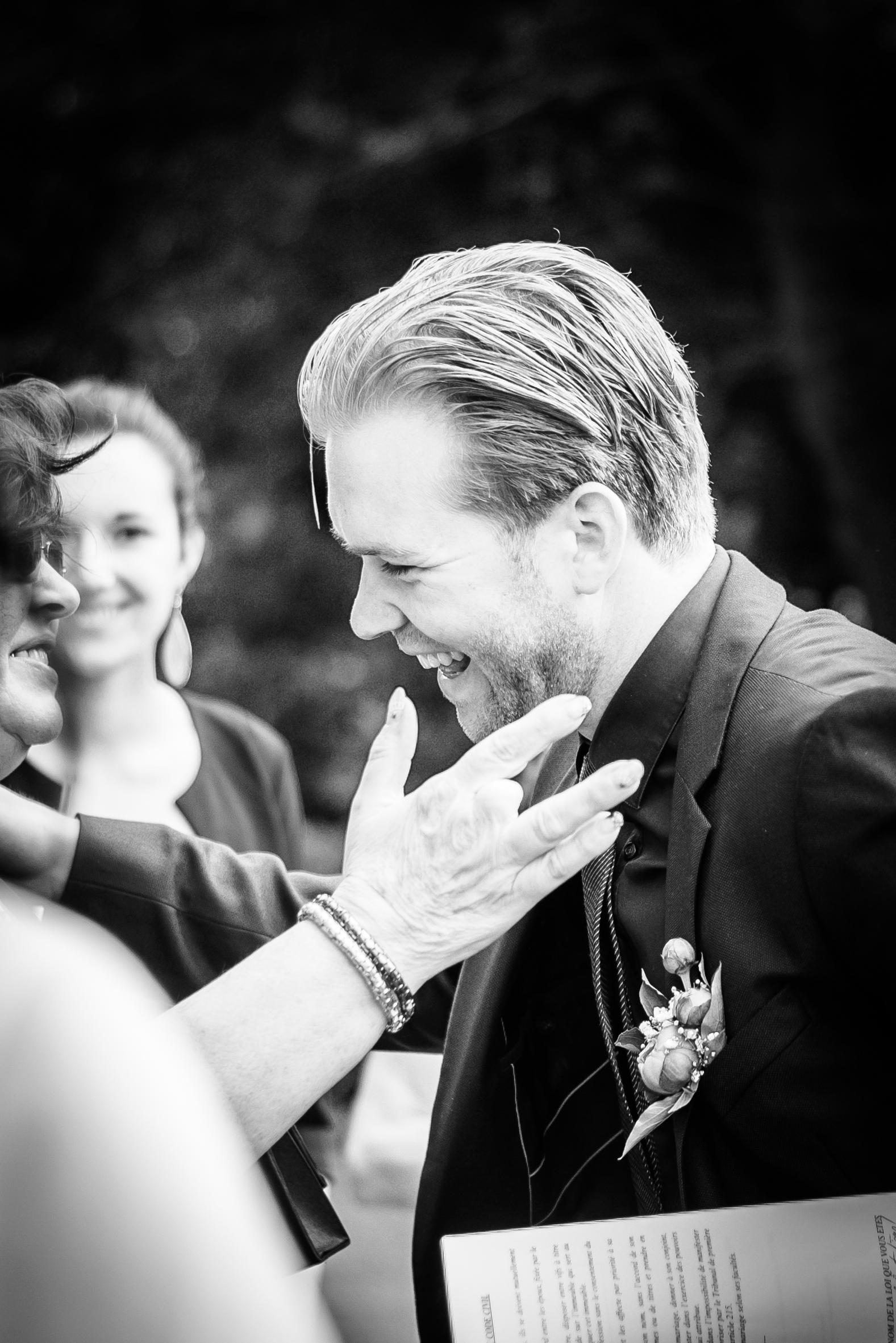 Photographe roubaix Mariage