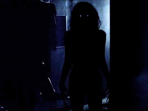 Lights Out (2013)/ (2016) - Director David F. Sandberg