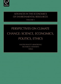 Advances in the Economics of Environmental Resources: Vol 5. Review