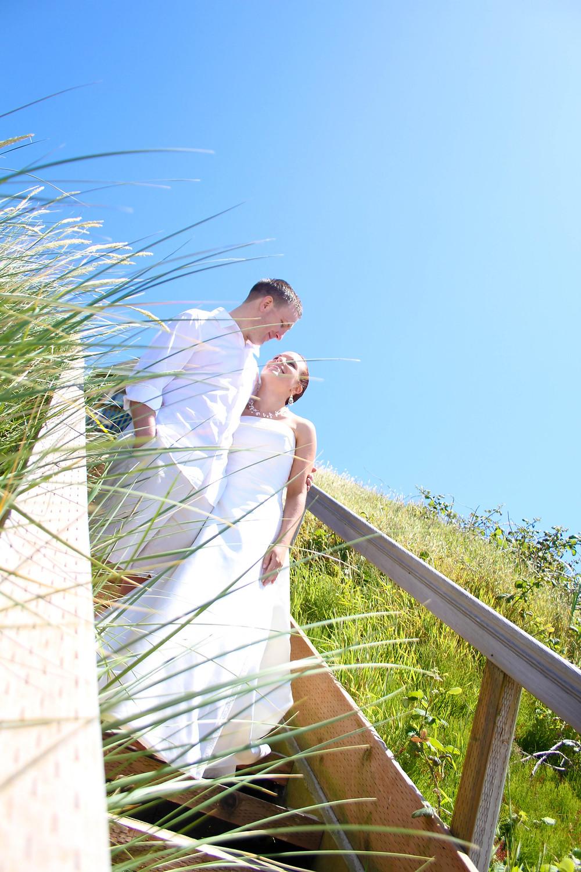 wedding, beach wedding