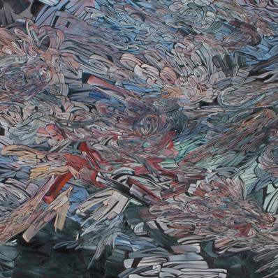 Emilio Perez Detail