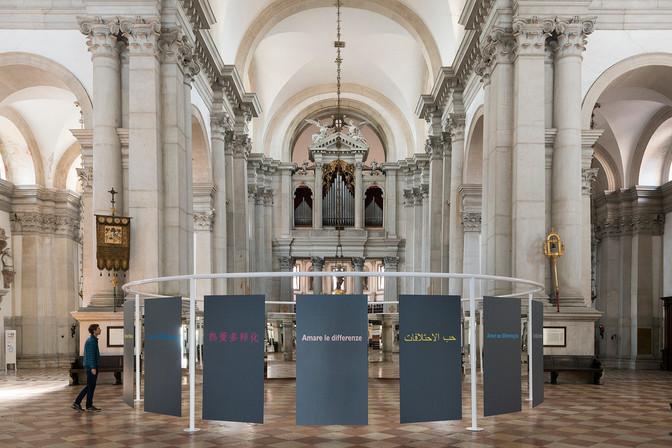 La Biennale di Venezia 57: Part VII Michelangelo Pistoletto