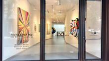 REVIEW: Tactile/Textile at Chesterfield Gallery