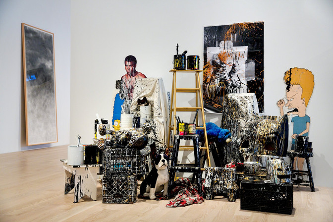 NEWS: When It Comes to Contemporary Art, Miami Wants More, More, More