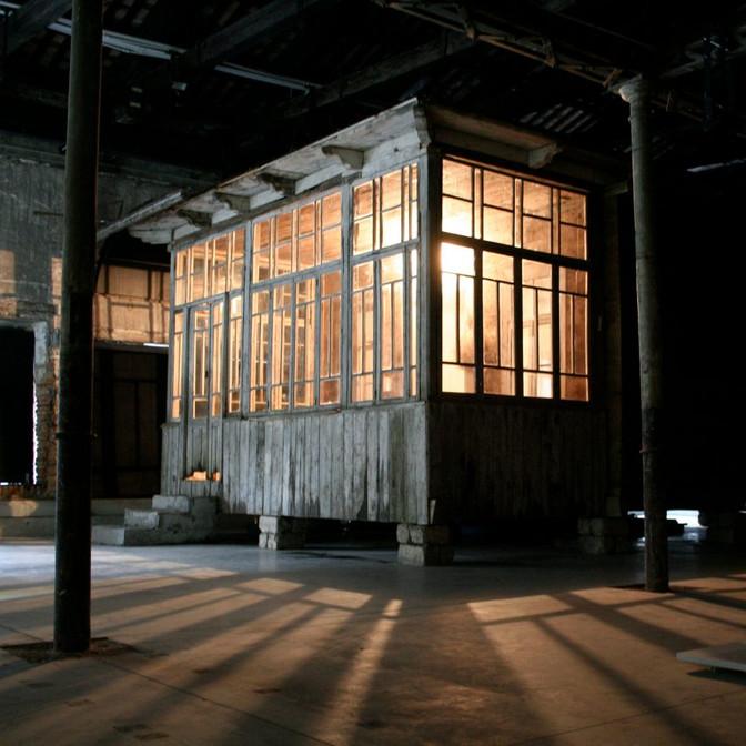 La Biennale di Venezia 57 Part V - Georgian Pavilion