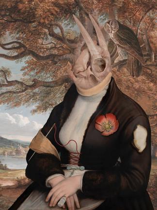 The Exorcism of Wulfhild Higate