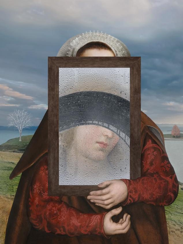 Rosamund's Magic Mirror