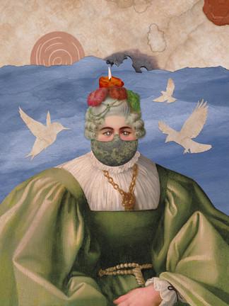 Susannah Chylton's Persona