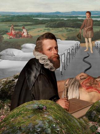 Surgeon Edmund's Ordinary Life