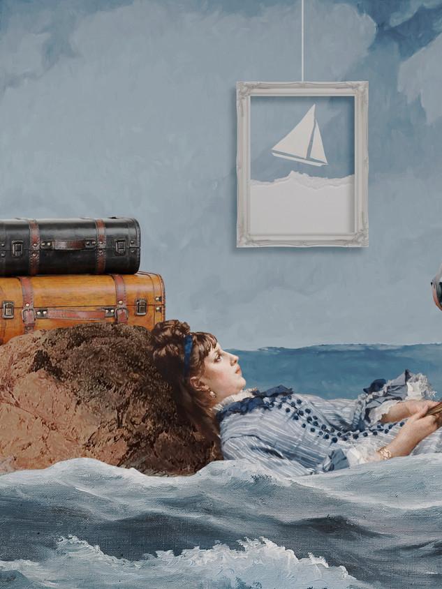 Fantasy (A Dream Of Magdalen Botz)