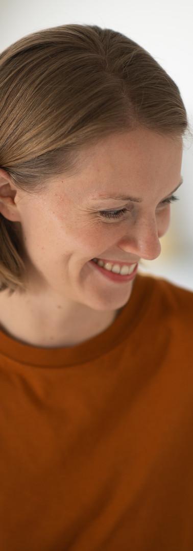 Dejlige søster Trine Pelle
