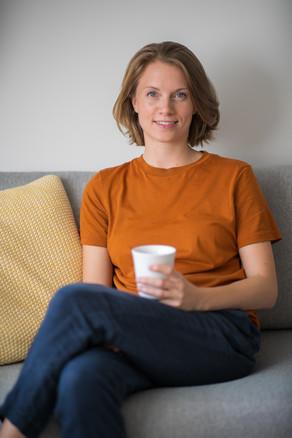 Trine Pelle - Psykomotorisk Terapeut