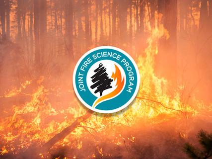 Interagency Joint Fire Science Program