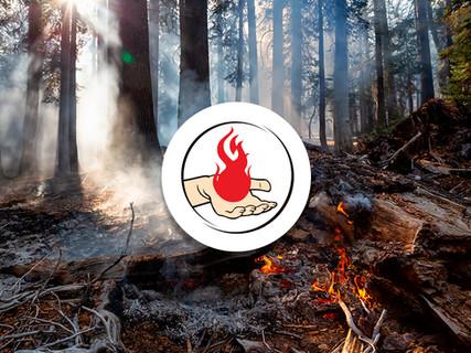International Association of Wildland Fire