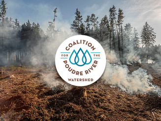Coalition for the Poudre River Watershed / Northern Colorado Fireshed Collaborative
