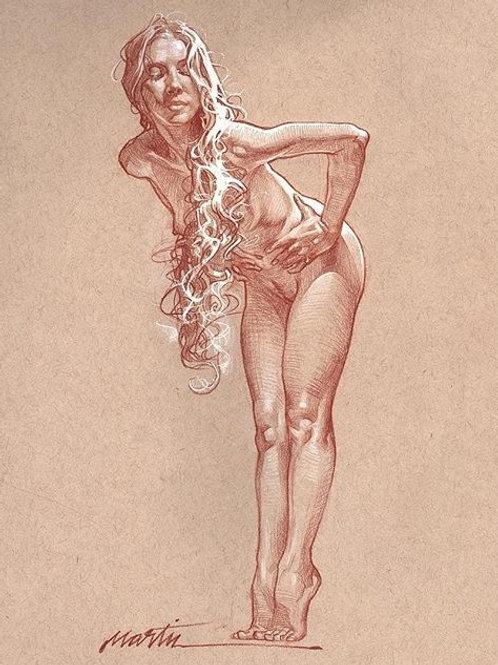 Dancer #9
