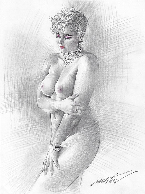 Stefania Jewels #2