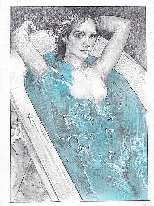 Alina Bath