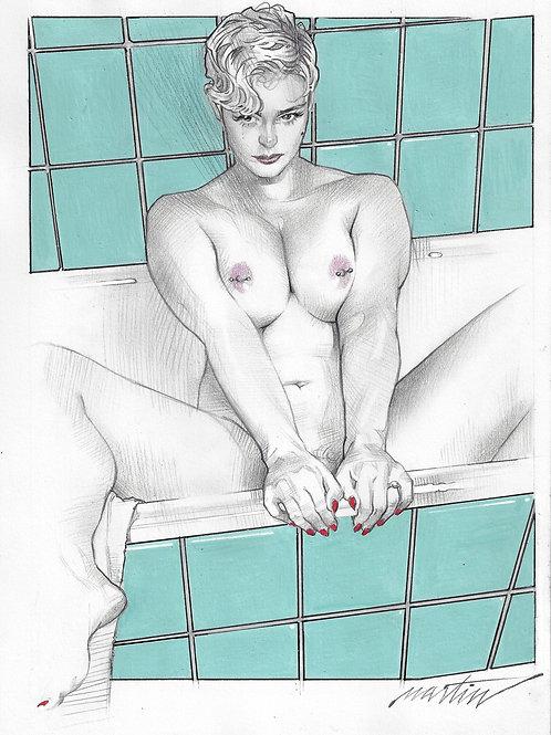 Stefania Bath
