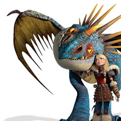 How To Train Your Dragon II