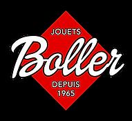logo jouets boller