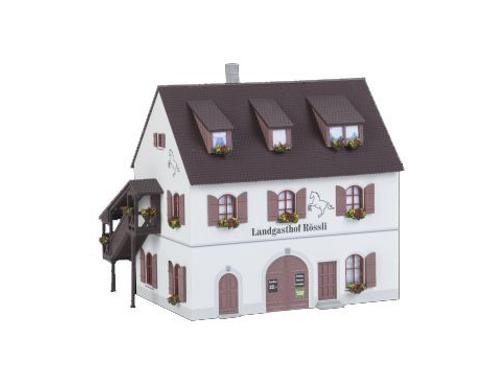 Faller Landgasthof Rössli