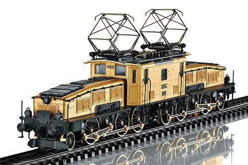 Marklin Locomotive électrique série Ce 6/8 II (Or 24ct.)