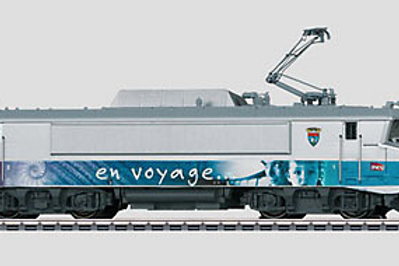 Marklin Série 115000 de la Société Nationale des Chemins de fer Français (SNCF)