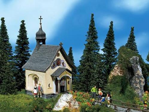 Faller Kapelle