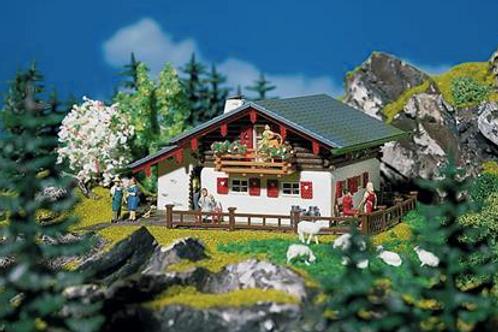 Faller Berg-Haus