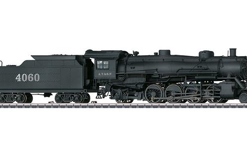 Marklin Locomotive à vapeur avec tender séparé Mikado