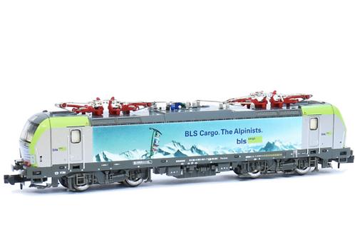 Hobbytrain Vectron RE493 BLS Cargo era VI