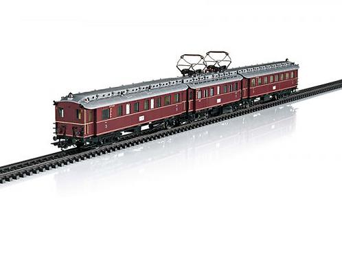 Marklin Class ET 87 Electric Powered Rail Car Train