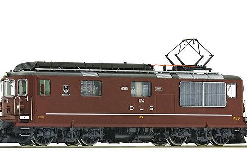 Roco Locomotive électrique série Re 4/4, BLS