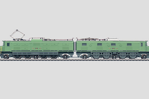 Marklin Ae8/14 SBB CFF Double Electric Locomotive.