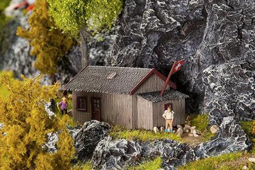 Faller Schutzhütte