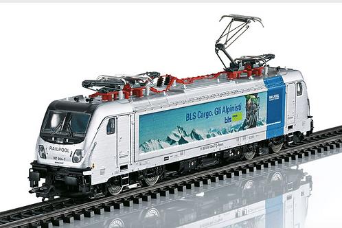 Marklin Class 187.0 Electric Locomotive