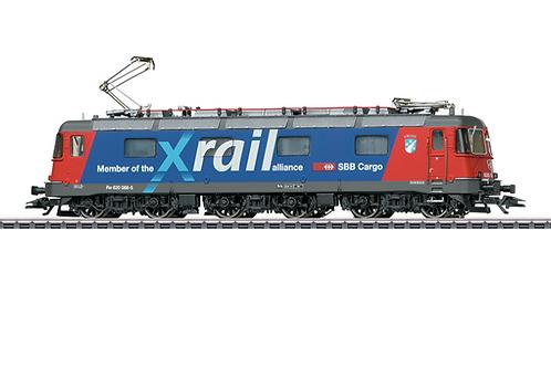 Marklin Class Re 620 Heavy Electric Locomotive