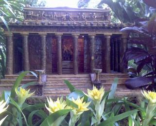 National Botanic Garden, Washington, DC