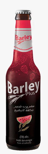 بارلي بلس مشروب شعير بنكهة البطيخ