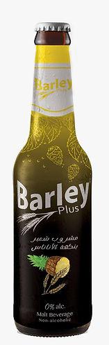 بارلي بلس مشروب شعير بنكهة الاناناس